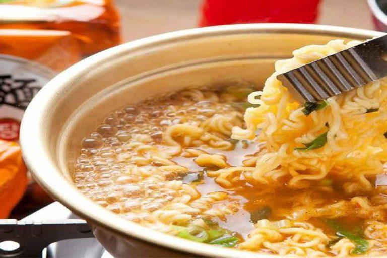 Mejores sopas coreanas tradicionales
